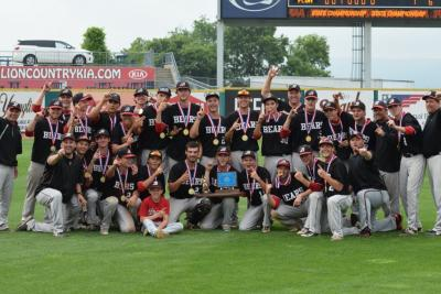 BOYERTOWN HS PIAA CHAMPS